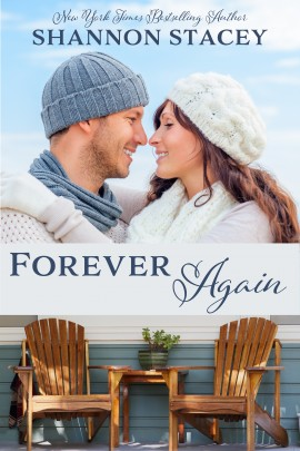 Forever Again cover