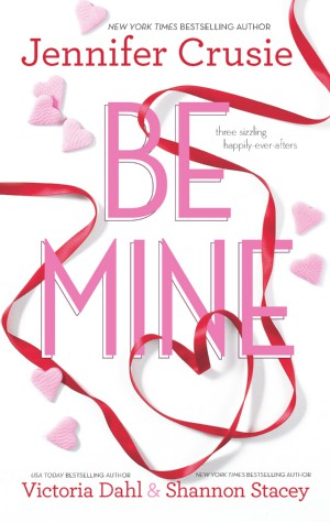 Cover for Be Mine