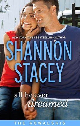 Read More From Shannon Stacey