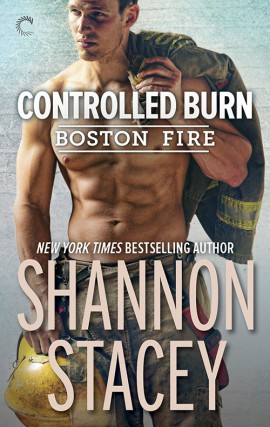 Controlled Burn cover