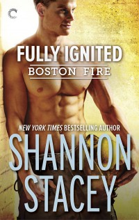 Fully Ignited cover