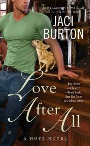 Love After All cover
