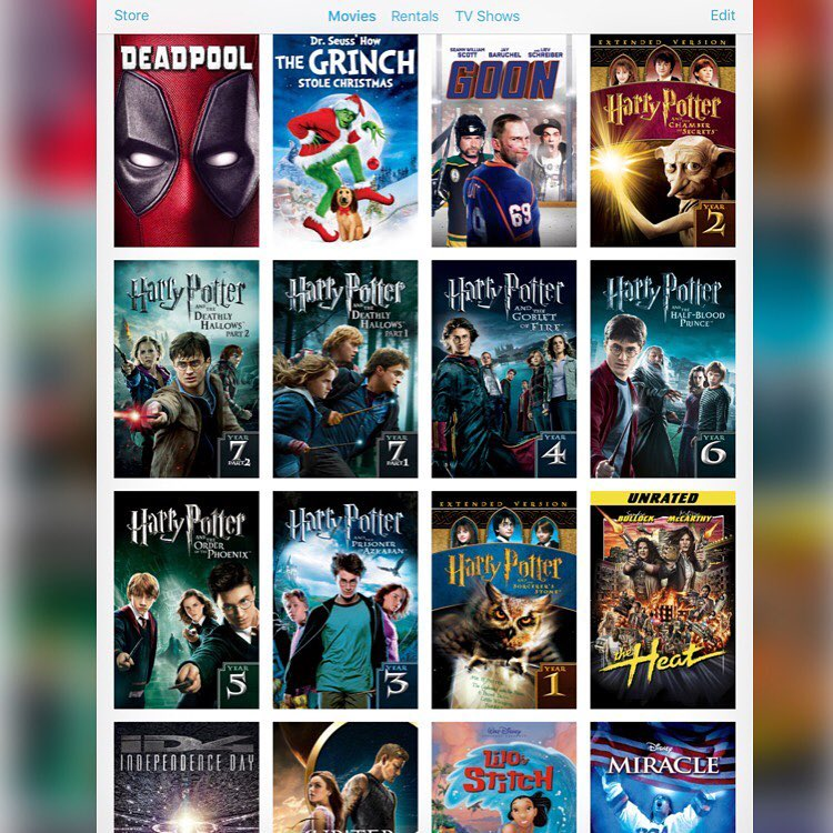 Harry Potter Book List Chronological Order ~ Harry potter out of order… shannon stacey