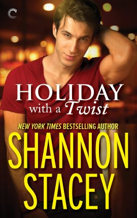 Holiday with a Twist (Re-release)