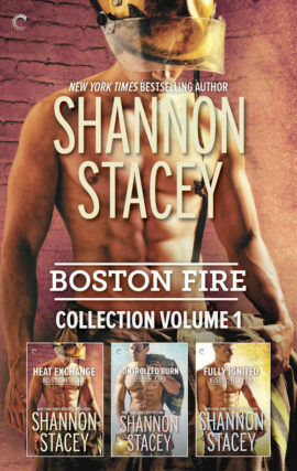 Boston Fire Collection Volume 1