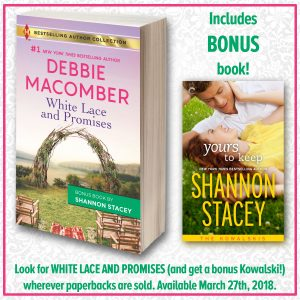 Debbie Macomber cover