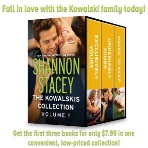 You Can Get The First Three Books In Kowalski Family Series One Convenient And Low Priced Digital Collection For Only 799
