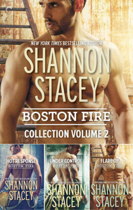 Boston Fire Collection 2