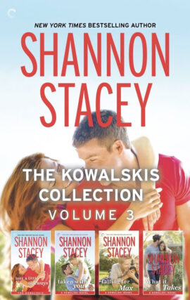 The Kowalskis Collection Volume 3